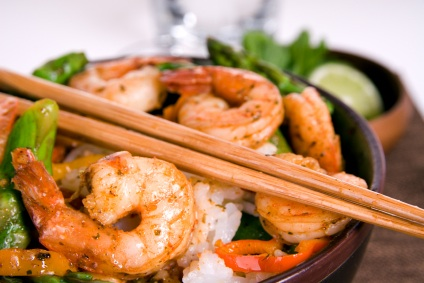 shiny happy poppers happy shrimp stir fry happy shrimp stir fry garlic ...