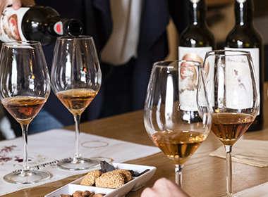 Perché bere il vino Marsala oggi